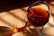 Is brandy gluten free