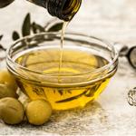Is olive oil gluten free?