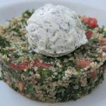 Is quinoa gluten free ?