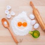 Is rice flour gluten free?
