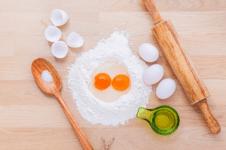 Is rice flour gluten free