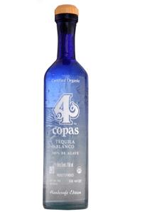 4 Copas Blanco The Virgin Spirit