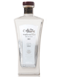 Don Alvaro Tequila Blanco