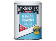McKenzie s Baking Powder