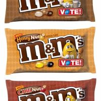 NEW M&M's Flavours COMING SOON...