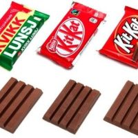 Nestle's KitKat crushed in the Court of Appeal...