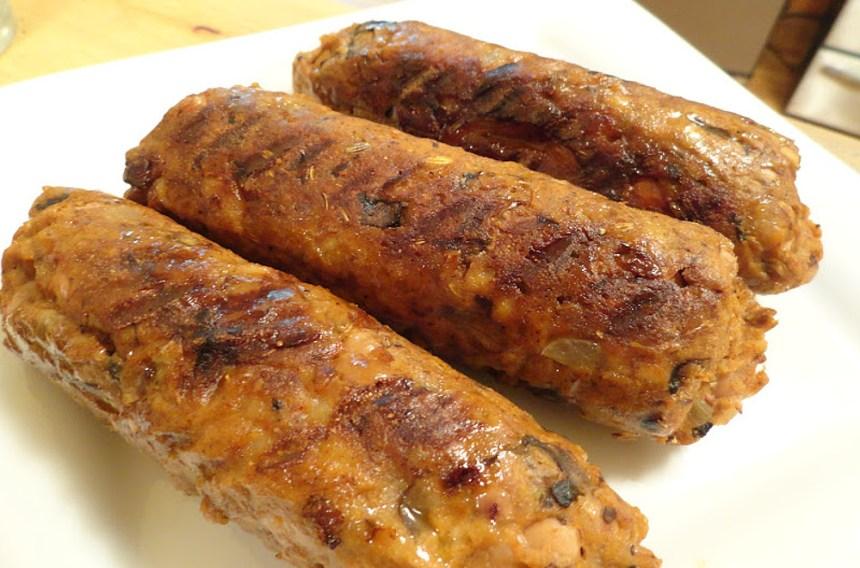 vegan-gluten-free-italian-sausage