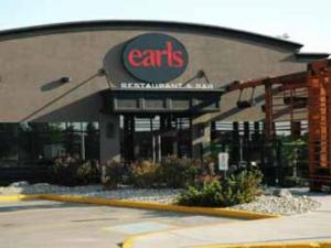 earls-Earls Regina