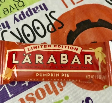 Pumpkin Pie Larabar
