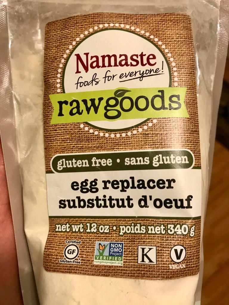 Namaste Egg Replacer