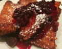 Yeasted Banana Bread French Toast