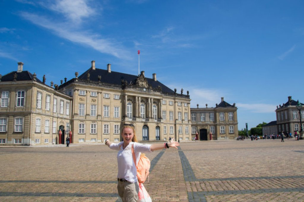 Schloss_Amalienborg_Kopenhagen