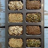 Sådan bager du med glutenfri surdej