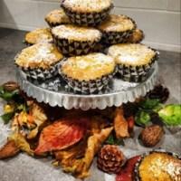 Lussekatts muffins!:)