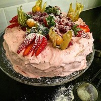 Tårtbotten #1