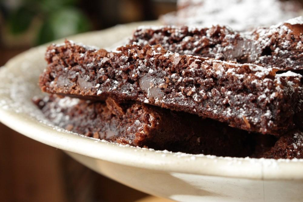 brownies og rundstykker 013