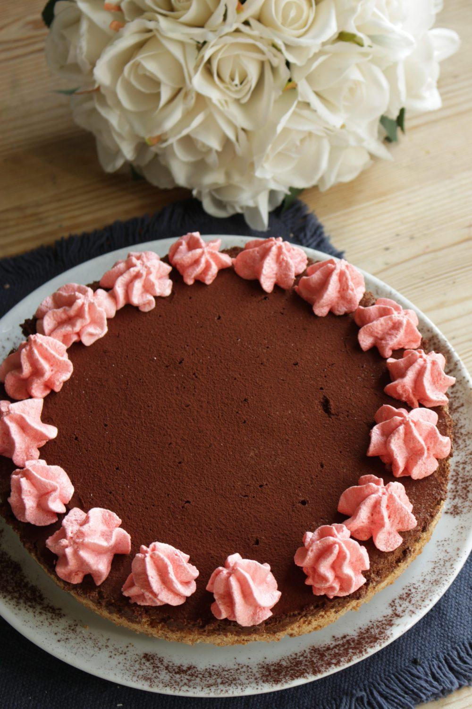 sjokolademouse kake 077
