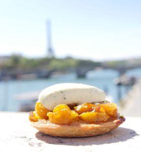 Foucade Paris patisserie sans gluten