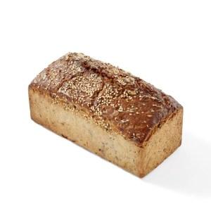 Maison Kayser pain cereales sans gluten