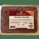 Brownie sans gluten GlutaBye