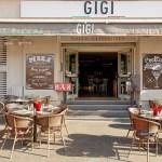 GIGI Tavola Autentica sans gluten Nice