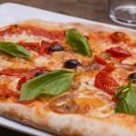 Pizza sans gluten GIGI Tavola Autentica Nice