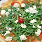Pizza sans gluten Nice GIGI Tavola Autentica