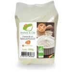 farine de riz sans gluten nature et cie