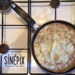 Crepes sans gluten Sinepix