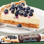 Pâte Feuilletée Sans Gluten Croustipate