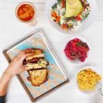 Gluten-Free Brunch Mendocino Farms