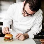 Gluten-Free Burger Los Angeles LA Crossroads Kitchen