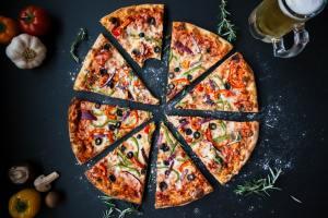 Gluten-Free Pizza in Miami