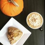 Gluten Free Scone Portland Ovation