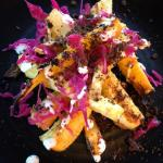 Gluten-Free in LA Los Angeles Crossroads Kitchen
