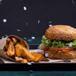 Hank Burger Burger Sans Gluten Paris