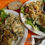 Restaurant Sans Gluten Vegan Sans Lactose Lyon Toutes Les Couleurs
