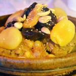Couscous Tajines Sans Gluten Paris Le Caroubier