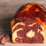 Pâtisserie Cake Marbré Sans Gluten Marseille La Pépite