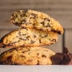 Pâtisserie Cookie Sans Gluten Marseille La Pépite