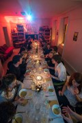 GLUT at The Guesthouse, Cork, Ireland. phot. Marcin Lewandowski / soundofphotography.com ©