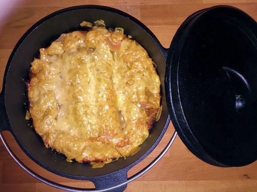 Lasagne Dopf