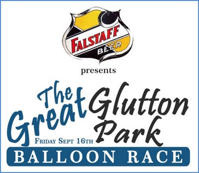 Glutton park balloon race