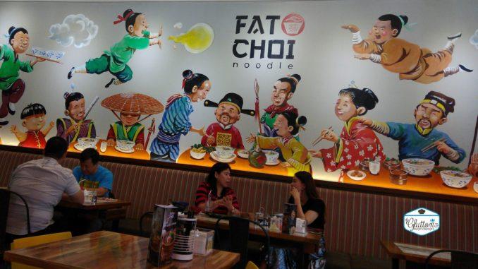 Fat Choi