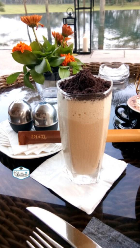 Irish Cream Coffee (55k++)