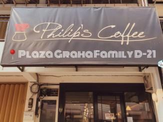 Philip Coffee