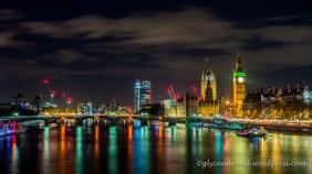 Big Ben et Westminster