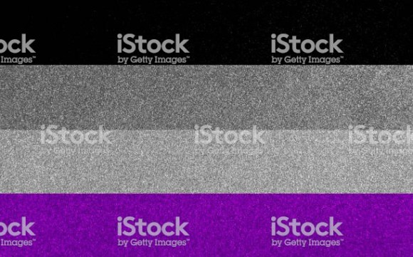 Asexual ityflag