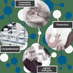 Glycovax Pharma activities nanomedicine