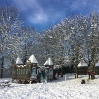 Winter Wonderland at Glynwood